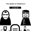 The Death of Voldemort