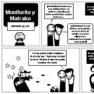 Matrako y monflorito