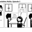 The Adventures of Revolution Mafia: Episode I
