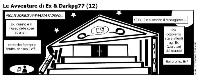 Le Avventure di Ex & Darkpg77 (12)