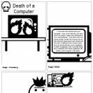 Death of a Computer