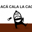 AC CALA LA CACA