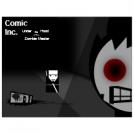 Comic Inc. Season 5 Cover/Promo