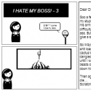 I HATE MY BOSS! - 3