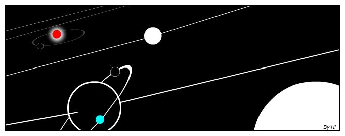 Core in Construction IX: A Distant Sun.