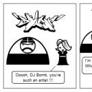 DJ Bomb