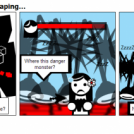 SG Adventure - Bad Maping...