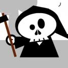 Lil' reaper ...