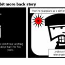 Bill the Klingon - A bit more back story