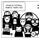 football team