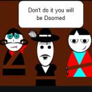 FD: The curse has come