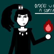 veronique: the evil queen