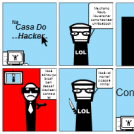 Na Casa Do Hacker pt. 1