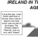 Ireland in the Heroic Age