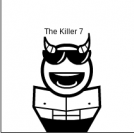 Preview of The Killer 7