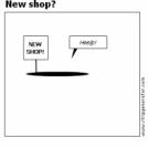 New shop?