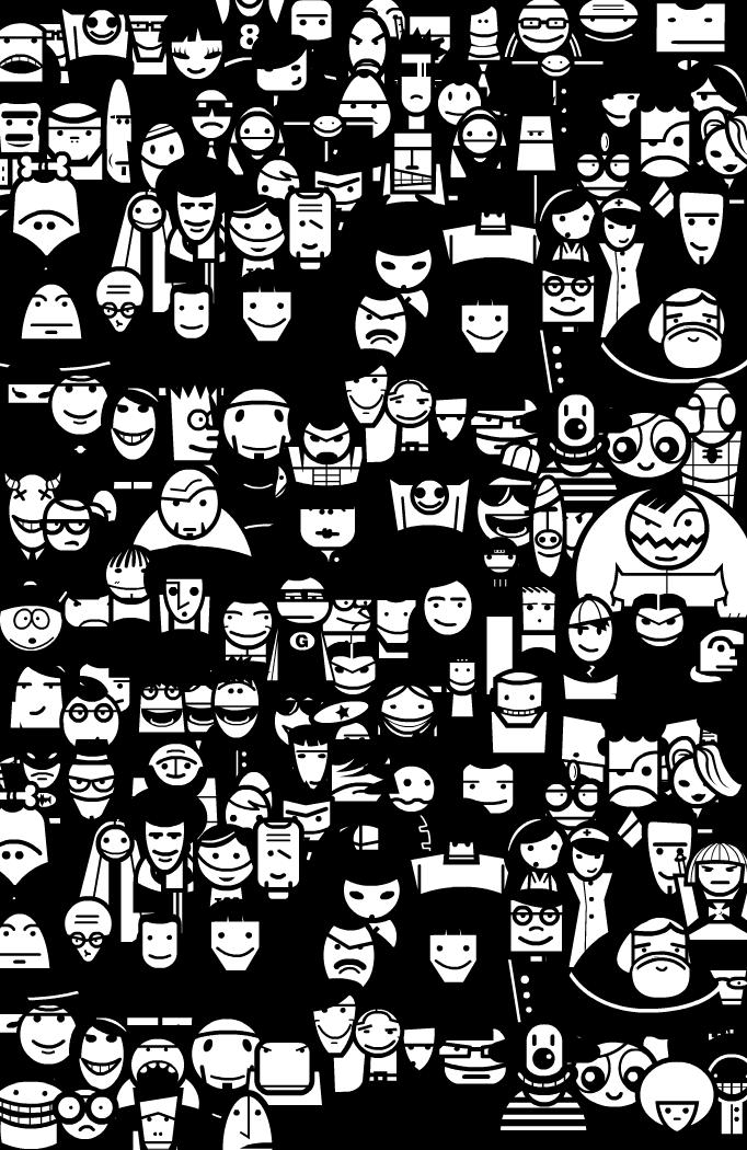 Find Batman