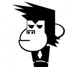 MonkeyMan.