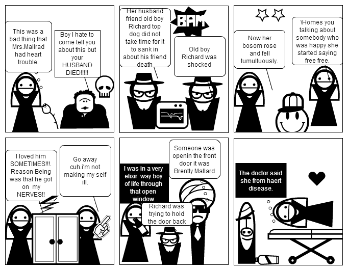 comic strip generator free