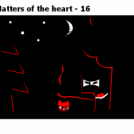 Matters of the heart - 16