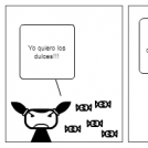 Mafalda for spanish