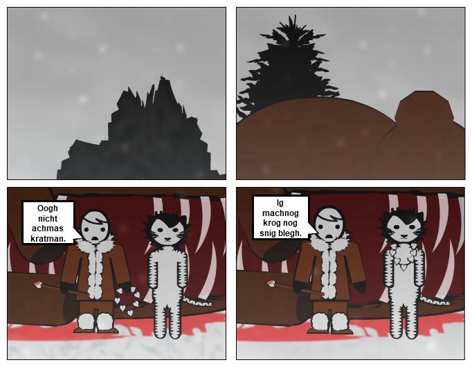 Christmas Catman