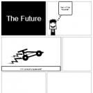 The Future (engels opdracht)