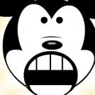 Fricky Mouse