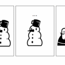 The SnowMan 1