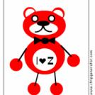 Memento´s Teddy Bear