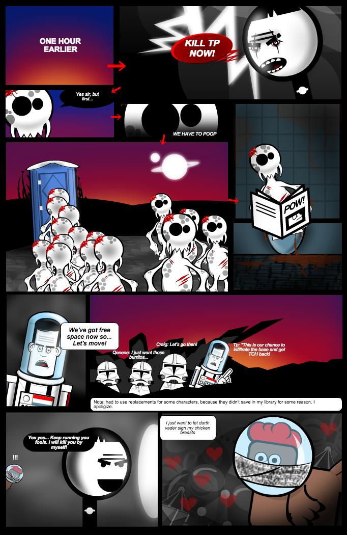 Spaceventures Ep 14 - Sneaky Andraz