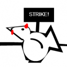 Why Did The Chicken Cross The Picket Line?