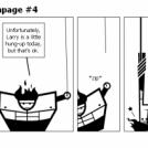 Macho Tomato's hmpage #4