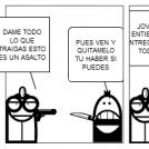 EL ASALTO