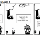 Flyff World : Le coup du Lapin 2