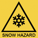 Snow Hazard