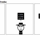 Tom Trosk vs. Tom Troska
