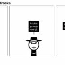 Tom Trosk vs. Tomáš Troska