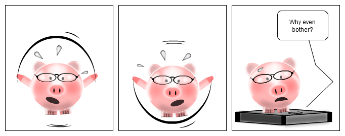 a pigs tale 5