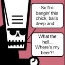 Zoltar Beer
