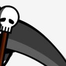 uncommon Grim Reaper
