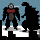 King Kong vs Godzilla
