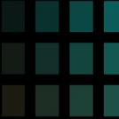 Test 5 - Green (and orange???)