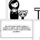 Eva en Lisa: Huisdieren 2