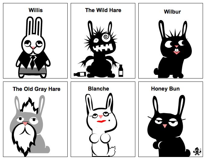 The Wabbits