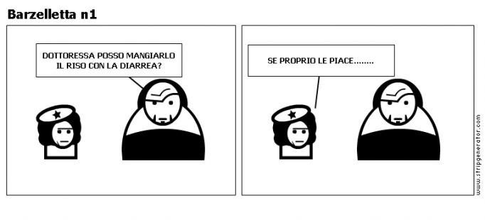 Barzelletta n1