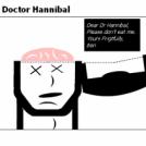 Dear Doctor Hannibal