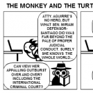 The Monkey and the Turtle (2012-03-05)