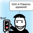 Pokemon Go experience
