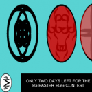 SG Easter Egg Contest